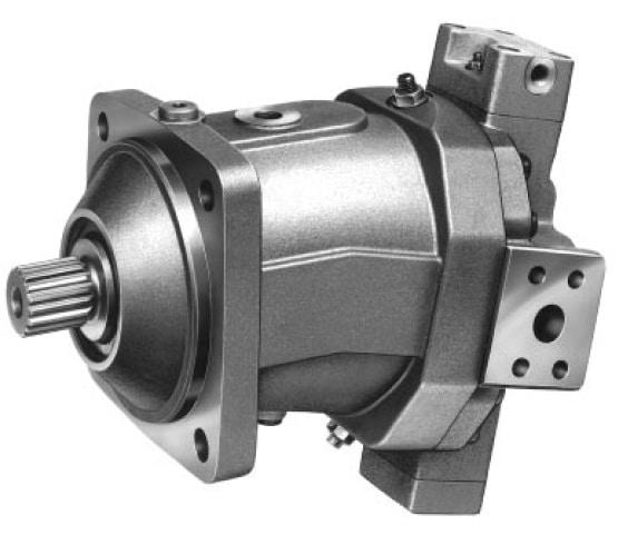 regeneracja i naprawa silników hydraulicznych